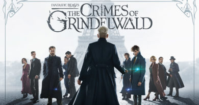 Fantastic Beasts: The Crimes of Grindelwald movie review! Spoiler Free.